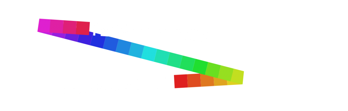 Newsletter - Teintureries